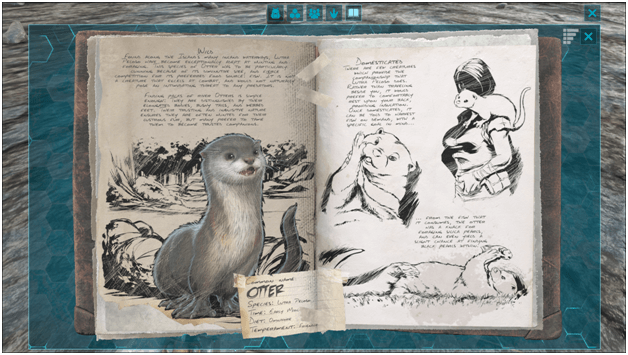 Ark Otter Guide Abilities Taming Food Saddle Breeding Drops Location Progametalk There, in the otohime's paradise, an ancient law is passed down. ark otter guide abilities taming