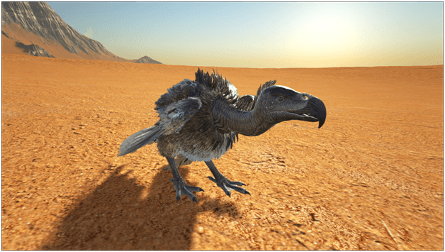 Ark Vulture