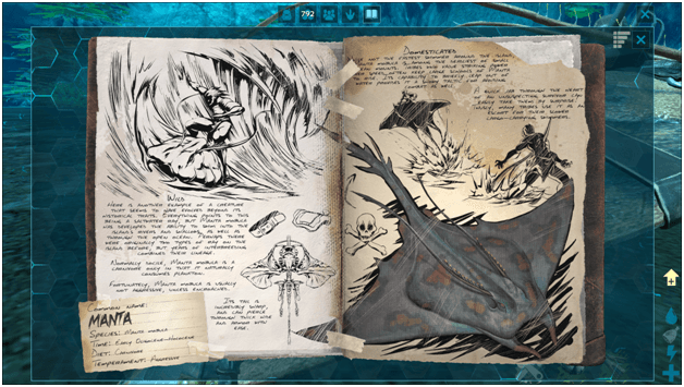 Ark Manta Guide Abilities Taming Food Saddle Breeding Drops Location Progametalk This pig has a high healing and food consumption rate, making it difficult to maintain. ark manta guide abilities taming