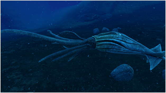 Ark Tusoteuthis