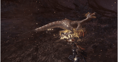 Snatch the Snatcher mhw optional quest