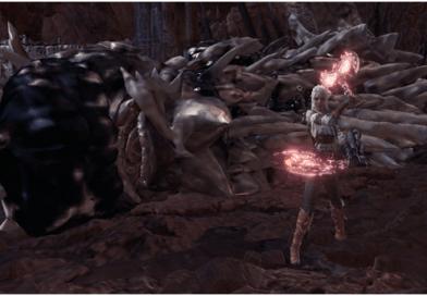 Monster Hunter World: Dual Blades Guide