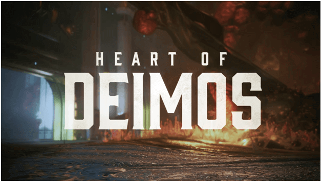 Heart of Deimos