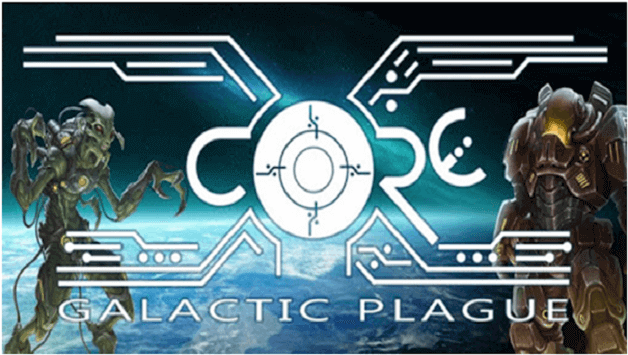 X-CORE Galactic Plague