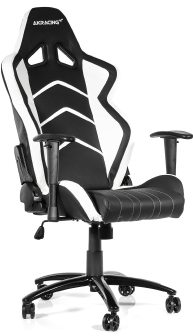ak racer gaming chair malibu pilates assembly instructions akracing review size buying guide this is the good