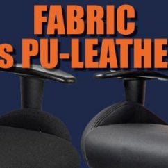Dxracer Chair Cover Swivel Chairs For Sale Pu Leather Or Fabric Gaming The Answer Here