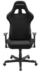 dxracer gaming chairs x rocker chair power cord review a which is the best of all