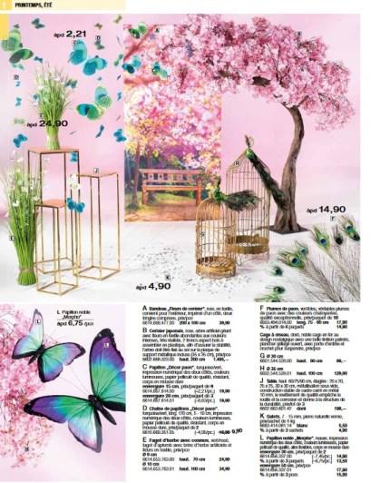 Décoration Cerisier