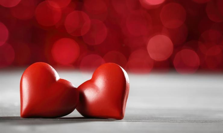 Pro-G Créa Décoration Saint Valentin
