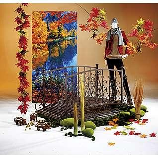decoration automne