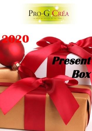 boîte cadeaux XXL