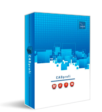 CADprofi software