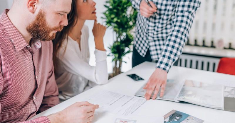 Durante i primi incontri è bene che emergano le esigenze del cliente