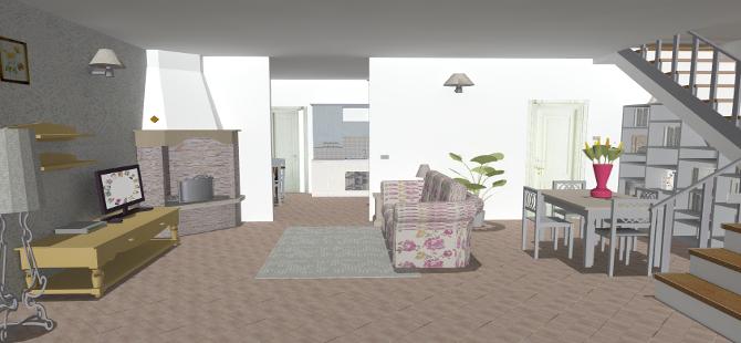 Art Arredamento Progetto Soggiorno Scaricare – design per la casa