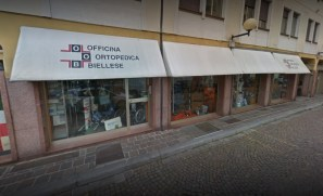 OFFICINA ORTOPEDICA BIELLESE