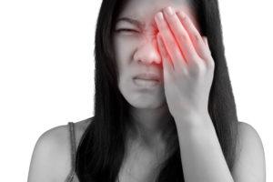 Болит левый глаз когда смотришь в сторону. Боль при движении и повороте глаз: причины, лечение и профилактика