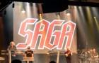 Solid comeback av Saga