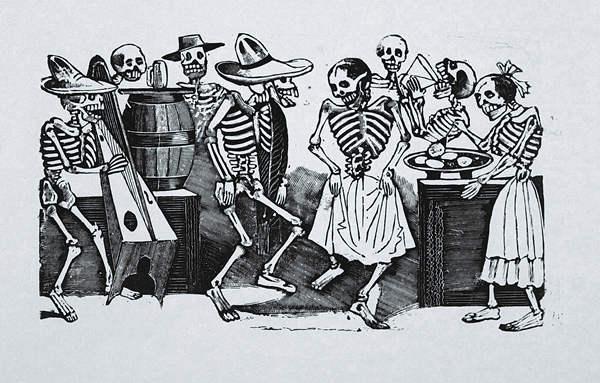 Resultado de imagem para josé guadalupe posada
