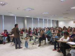 Presentación de los aportes de las neurociencias en la aplicación del Programa Despegar