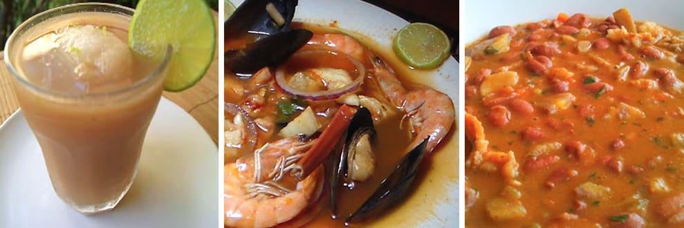 Gastronoma de Colima