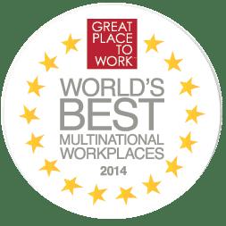 Best work places - Mejores empresas donde trabajar en España