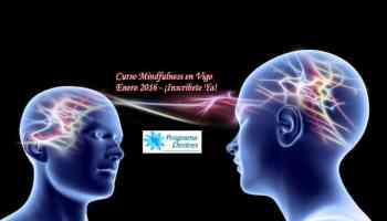 Curso mindfulness en Vigo enero 2016