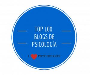 Programadestres fue seleccionado entre los 100 mejores blogs de Psicología. Gracias