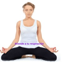 Tu ansiolítico natural la respiración