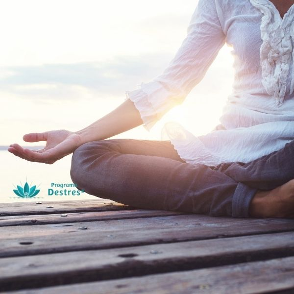 mindfulness abril 2021