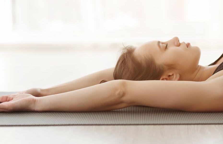 Cómo relajarse en cuerpo y mente