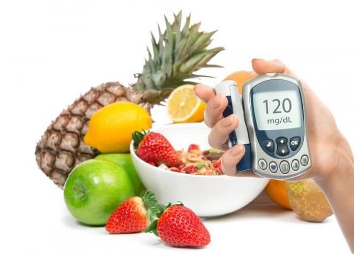 quais são os alimentos permitidos para diabéticos