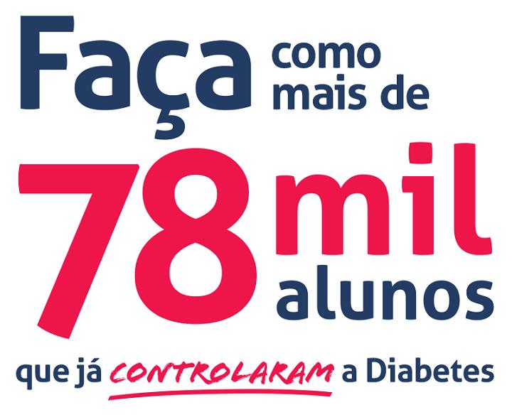 diabetes controlada doutor patrick rocha