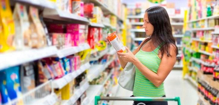 alimentos industriais que causam a retinopatia diabética