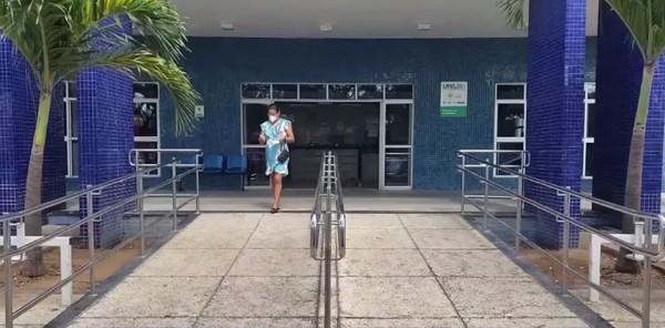 Mossoró não registra mortes por Covid-19 há mais de um mês. — Foto: Reprodução/Inter TV Costa Branca