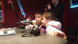 """Hora Libre FM Radio Gráfica – Escuela 24 DE 7 """"Virgen Generala"""""""