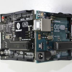 ArduinoUnoOriginalCopia - Electrogeek