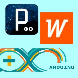 ProcessingWireArduino