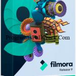 Wondershare Filmora v9.5.1.5 Multilenguaje (Español) (Windows/MAC), Editar videos con un esfuerzo mínimo.