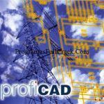 ProfiCAD v10.5.1 + Portable Multilenguaje (Español), Dibujar diagramas eléctricos y electrónicos.