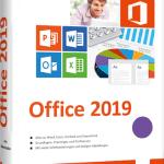 Microsoft Office 2016-2019 Professional Plus 2103 Build 13901.20400 Multilenguaje (Español)