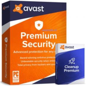 Avast Cleanup Premium Key 2019