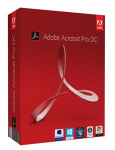 Adobe Acrobat Pro Full
