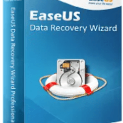 EaseUS Data Recovery Full