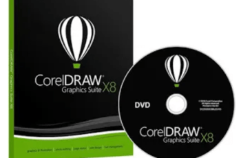 Corel DRAW X8 Full