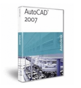AutoCAD 2007 64 Bit