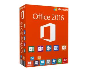 Office 2016 Crack
