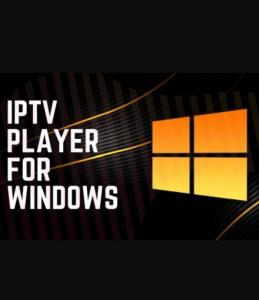 IPTV Player Windows 10 Indir