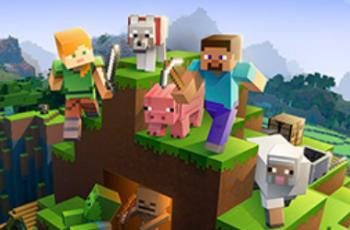 Minecraft Indir Gezginler