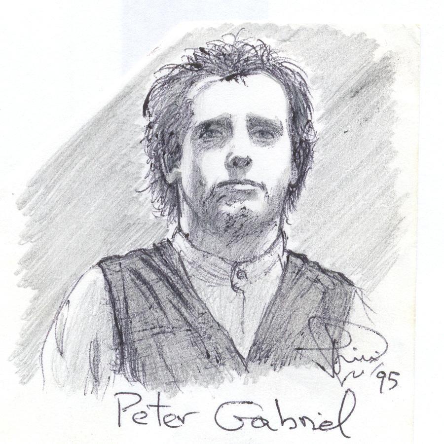 Peter Gabriel (1995)
