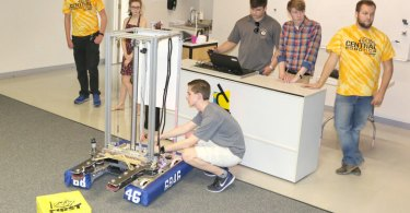 Reasons to Teach Robotic in School